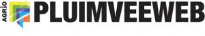 Hier staat het logo van Pluimveeweb